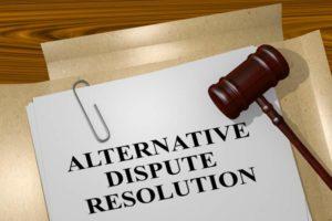 Alternative Dispute Resolution In Texas