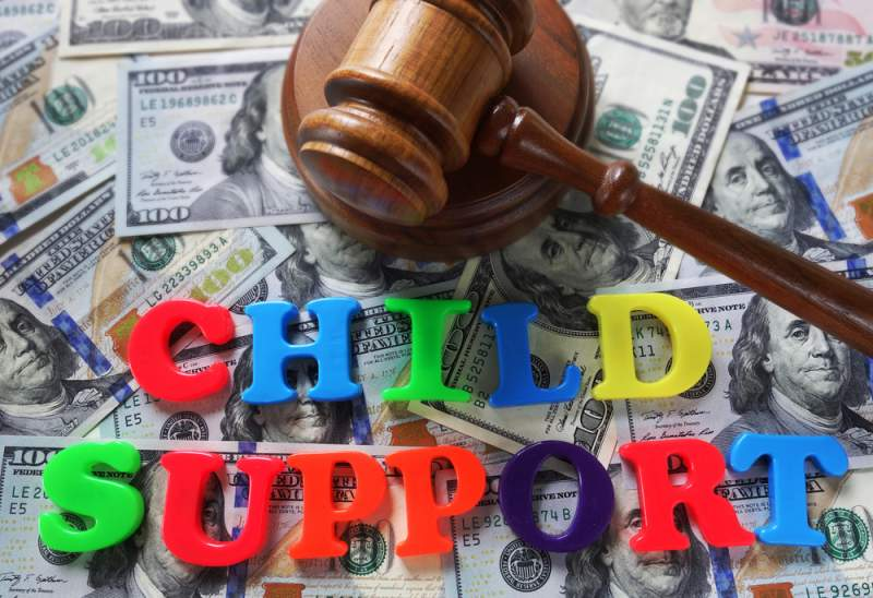 Child Support Attorney In Houston