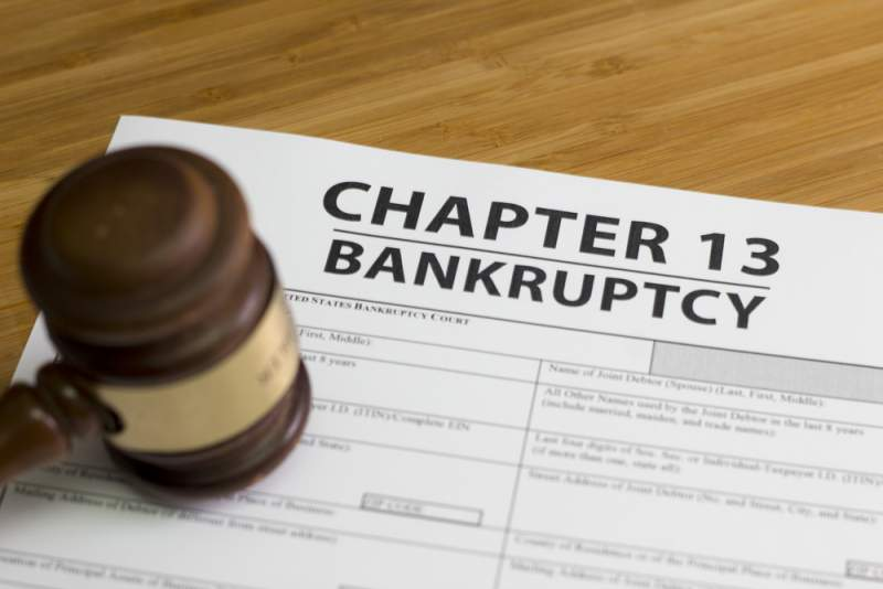 Houston Chapter 13 Bankruptcy Lawyer